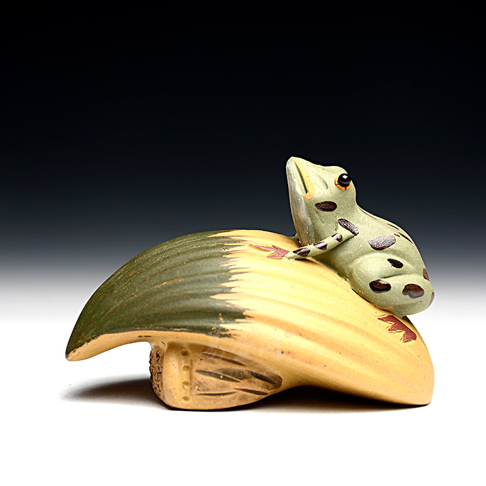 铁青蛙的内部结构图片